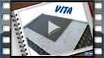 installation video for KRAIBURG VITA system for calving pens
