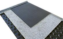 KRAIBURG VITA mat system for the calving pen