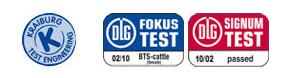 KRAIBURG test logo