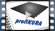 Installation video for profiKURA P online!