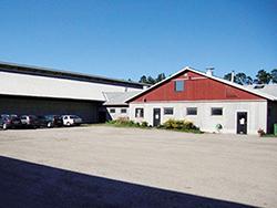 Kartop farm, Skara, Sweden, field report 10 years KRAIBURG KURA walkway flooring made of rubber in the dairy cow cubicle house