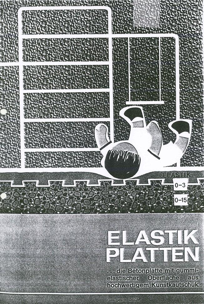 Kraiburg Elastik History Rubber Specialist Since 1968