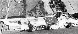 KRAIBURG Elastik premises, Tittmoning, 1968
